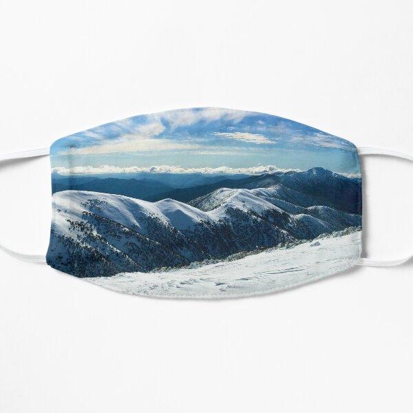 The Razorback to Mt Feathertop, Mt Hotham Mask