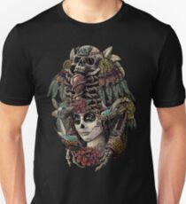 Day of the Dead (Ancient Guardians) Unisex T-Shirt