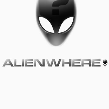ALIENWHERE? by TheCrimzon