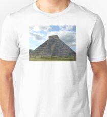 chichen itza Unisex T-Shirt
