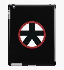 大 iPad Case/Skin