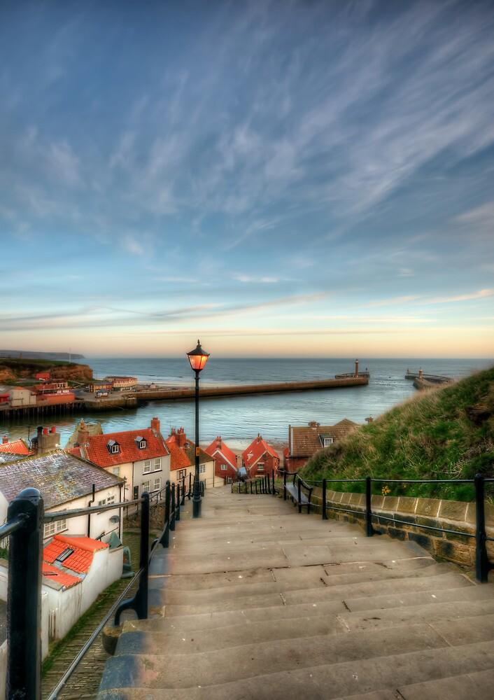 Whitby by Stephen Smith