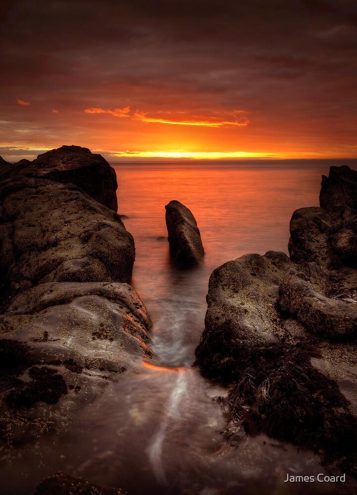 Pinnacle by James Coard