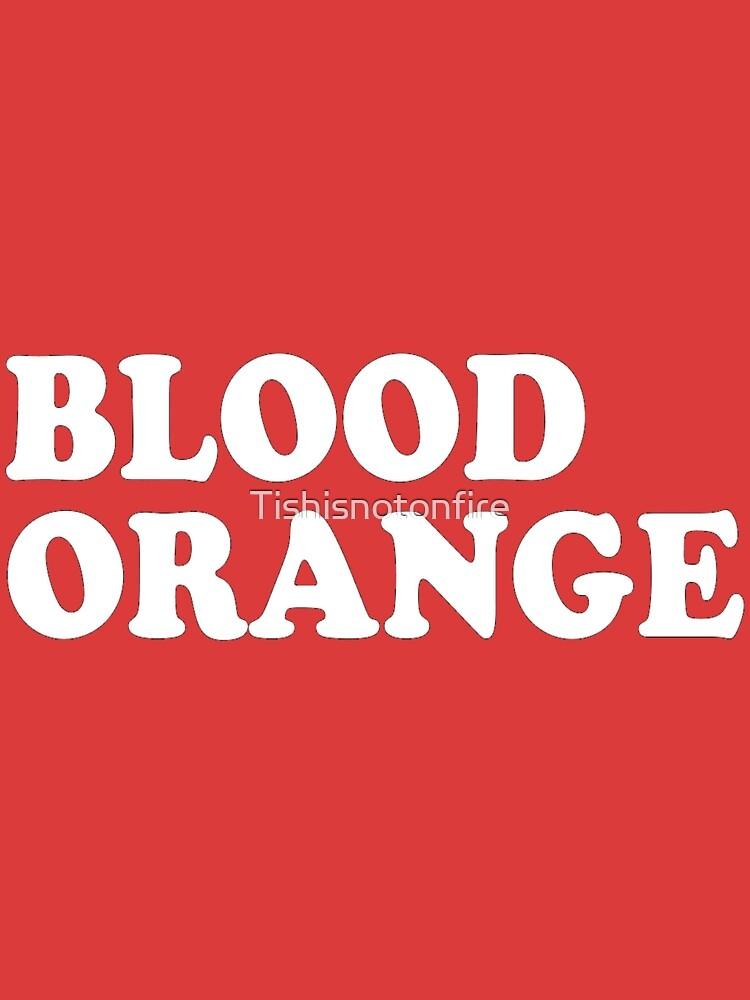 Blood orange meme by Tishisnotonfire