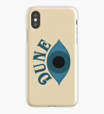 Dune by Frank Herbert iPhone Case/Skin