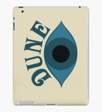Dune by Frank Herbert iPad Case/Skin