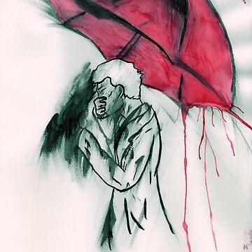 Sherlock in Red by shannond071
