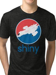 Stay Shiny Tri-blend T-Shirt