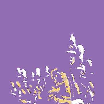 LSU Marching Band Case by ross-campbell