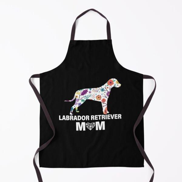 Labrador Retriever mom , dog mammy,Labrador Retriever Lover Apron