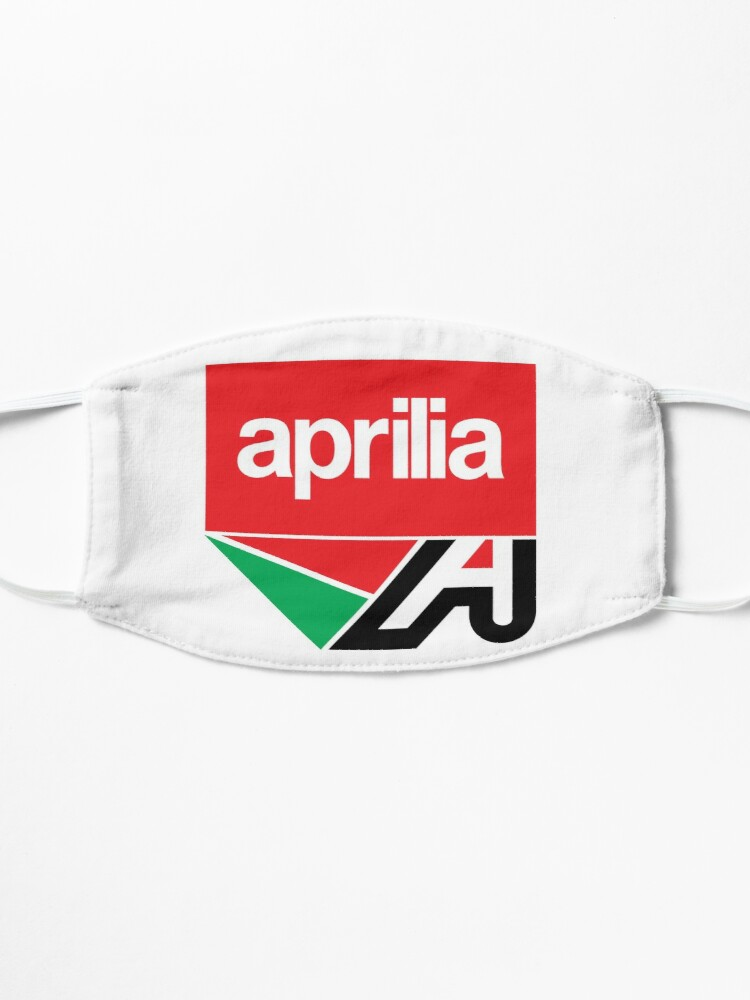 Masque ''Aprilia': autre vue