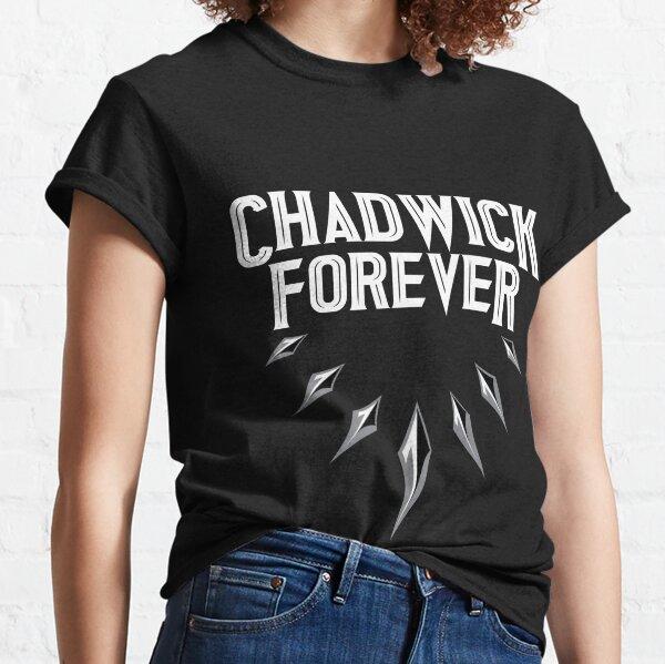 Rip Chadwick Boseman T Shirts Redbubble