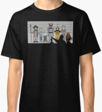 The Unusual Suspects Classic T-Shirt