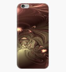 Fractal- Tapestry iPhone Case
