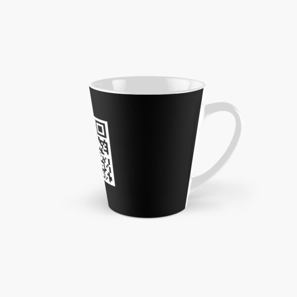 Distributed Denial of Secrets Tall Mug