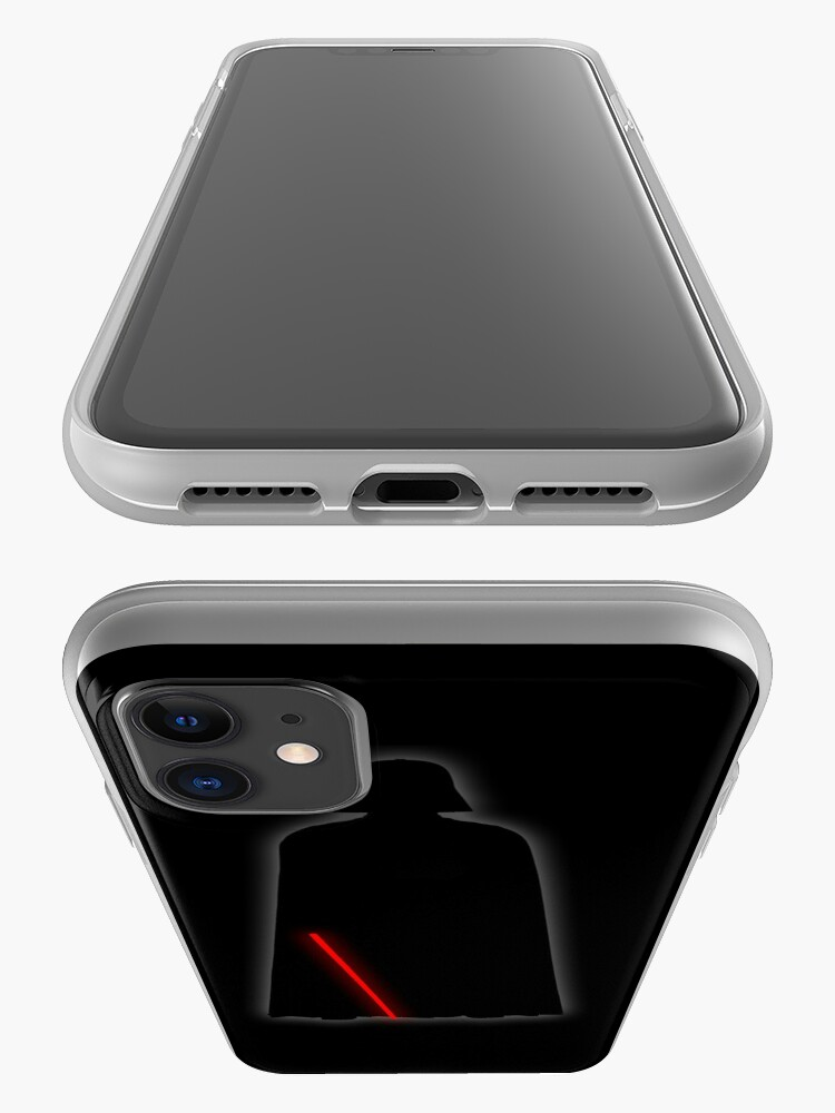 Alternate view of Sith  iPhone Case & Cover