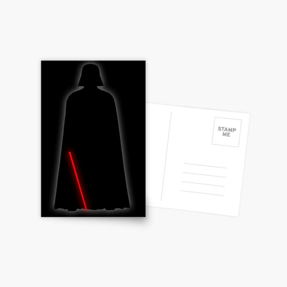 Sith Postkarte