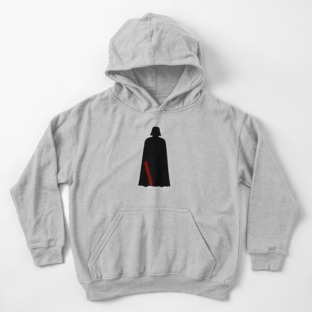 Sith  Kids Pullover Hoodie