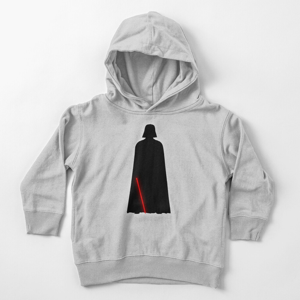 Sith  Toddler Pullover Hoodie