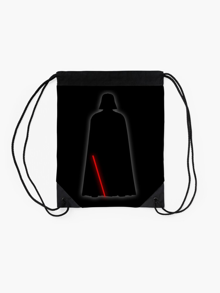 Alternate view of Sith  Drawstring Bag