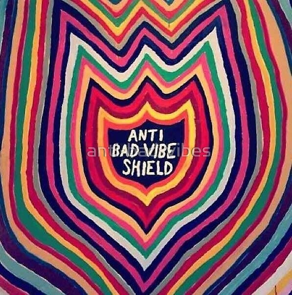 The Anti Bad Vibes by anti-bad-vibes