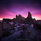 Dawn by Rodney Trenchard