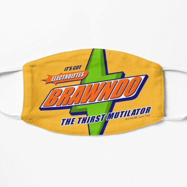 Brawndo - idiocratie Masque sans plis