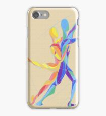 Futurism iPhone Case/Skin