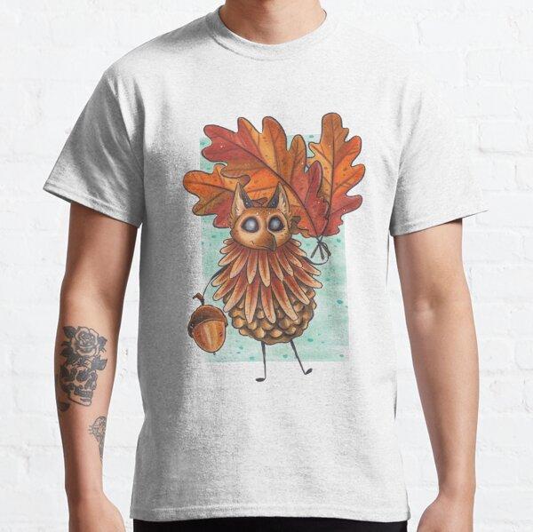 Autumn Forest Spirit  Classic T-Shirt