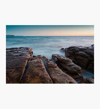 Leading Lines Photographic Print