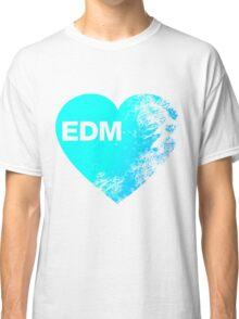 EDM Love Classic T-Shirt