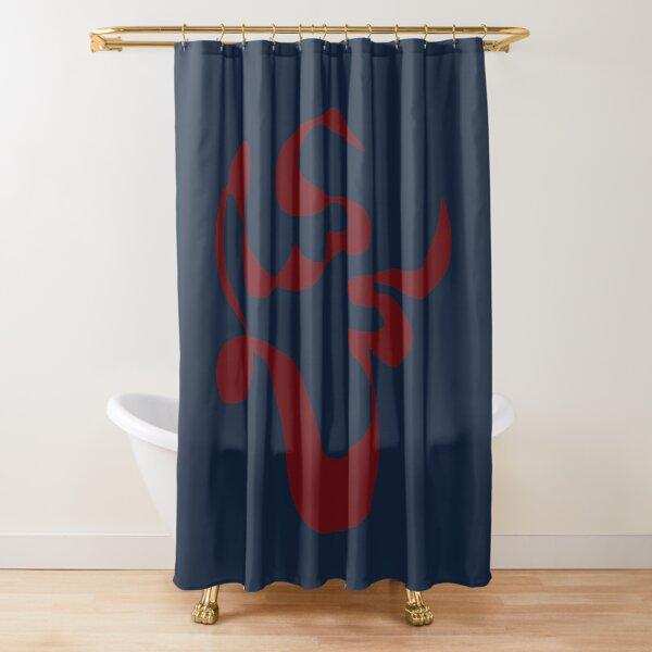 embolden Shower Curtain