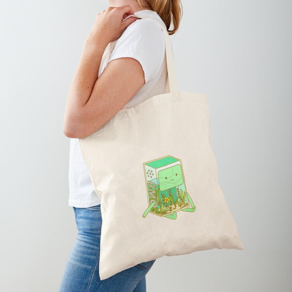 The BMO Aquarium Tote Bag