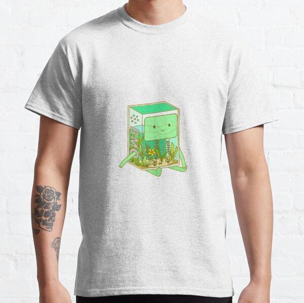L'Aquarium BMO T-shirt classique