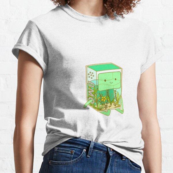 The BMO Aquarium Classic T-Shirt