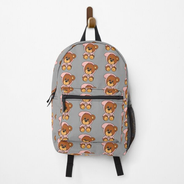 Changes Teddy Bear Gift For Mom,Son,Dad Backpack
