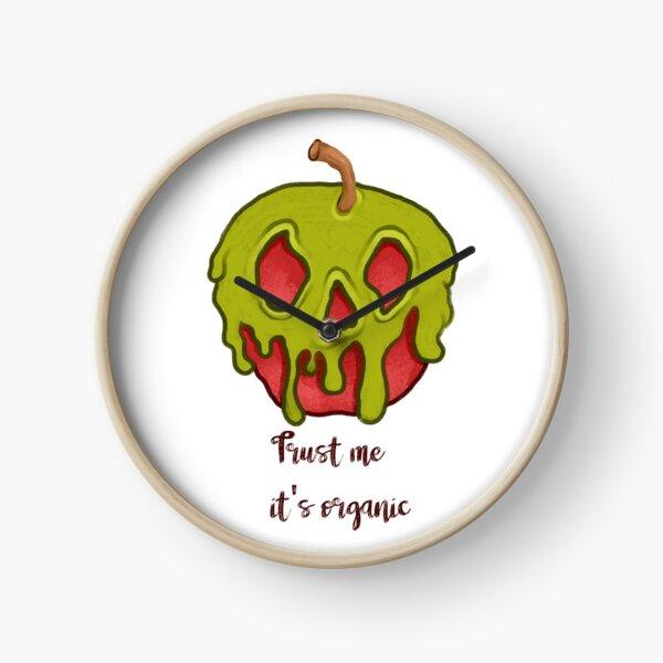 Poisoned Apple Horloge