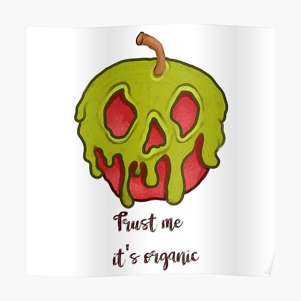 Poisoned Apple Poster