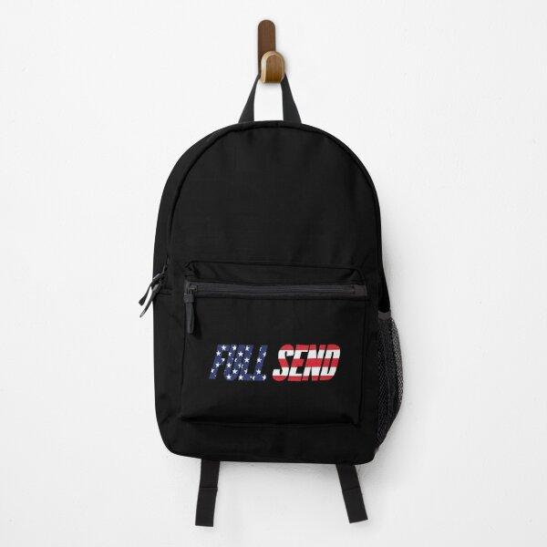 Full Send  Backpack