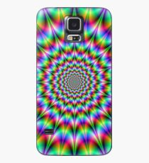 Psychedelic Explosion Case/Skin for Samsung Galaxy