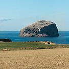 Tantallon, Bass and May by beakydave