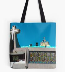 Crosses Tote Bag