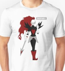 Undyne the Undying T-Shirt