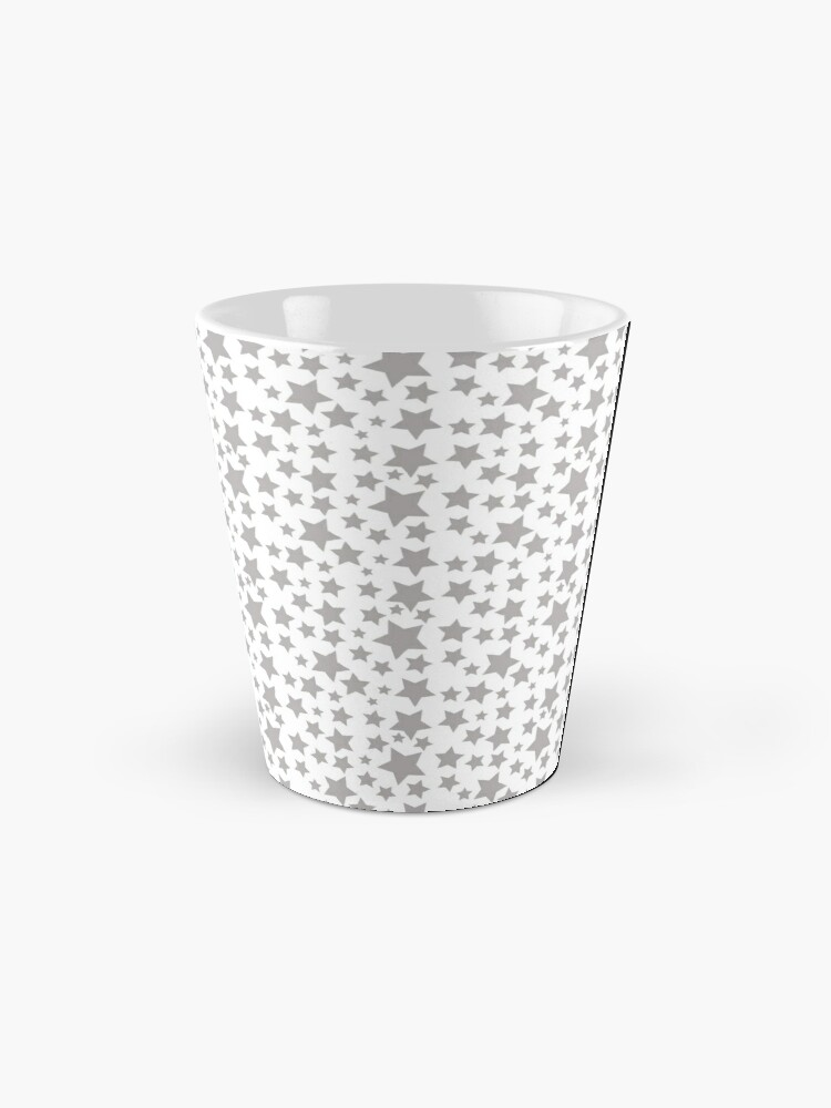 Alternate view of Grey Starry Sky Mug