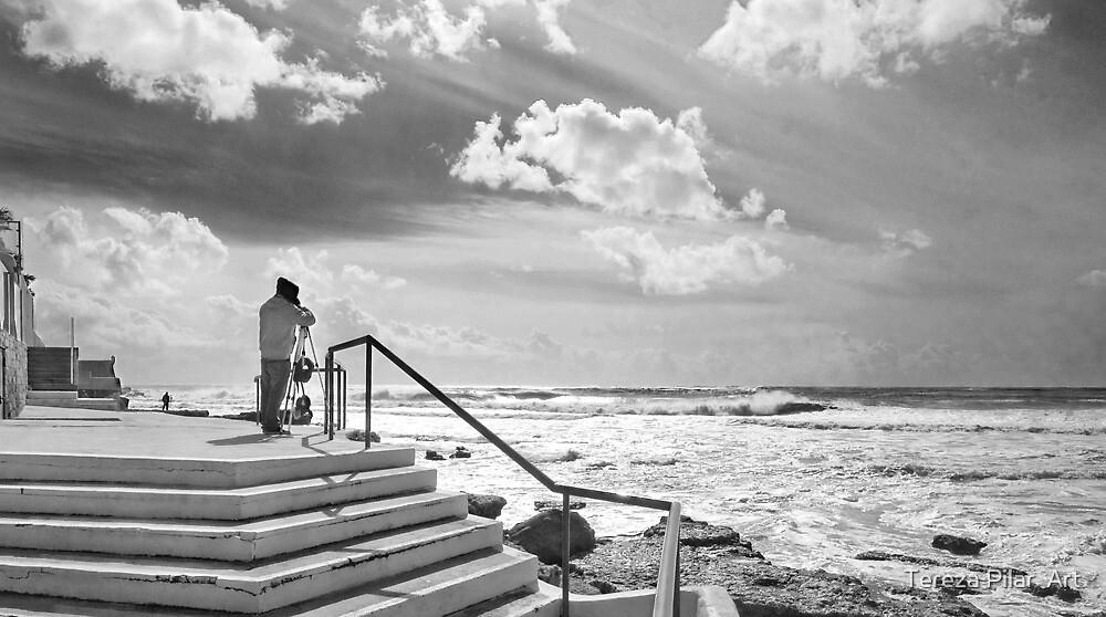 surf photographer by terezadelpilar ~ art & architecture