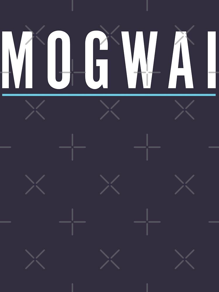 MOGWAI | Unisex T-Shirt