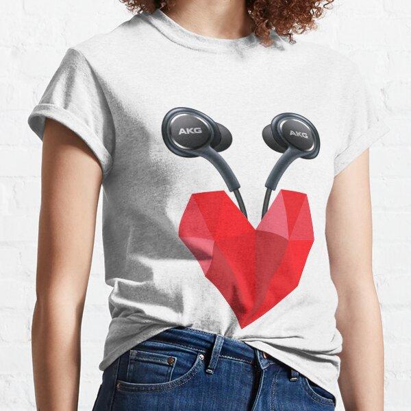 Akg stuff. Classic T-Shirt