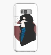 The Consulting Detective Samsung Galaxy Case/Skin