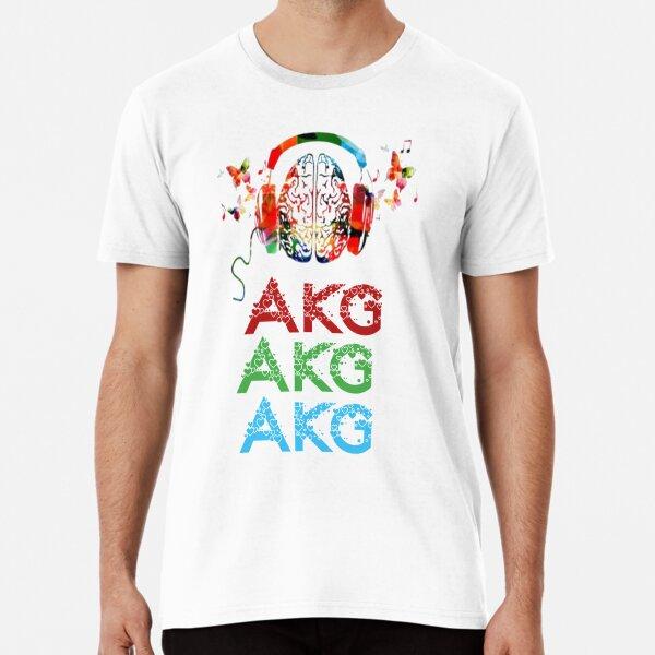 Akg products  Premium T-Shirt