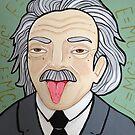 Smart Pants Einstein  by Stolensouljess